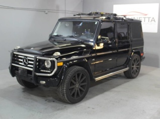 Used 2013 Mercedes Benz G Class For Sale 44 Used 2013 G Class