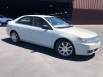 2007 Lincoln MKZ FWD for Sale in Tempe, AZ