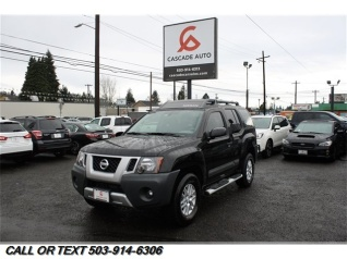 Xterra For Sale >> Used Nissan Xterra For Sale Search 776 Used Xterra Listings Truecar