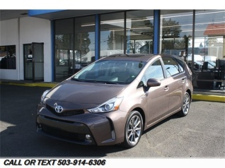 2016 Toyota Prius V Five For In Portland Or