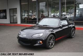 Used Mazda MX-5 Miatas for Sale   TrueCar