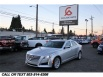 2017 Cadillac CTS Luxury 2.0T RWD for Sale in Portland, OR