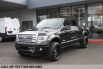 2014 Ford F-150 Platinum SuperCrew 5.5' Box 4WD for Sale in Portland, OR