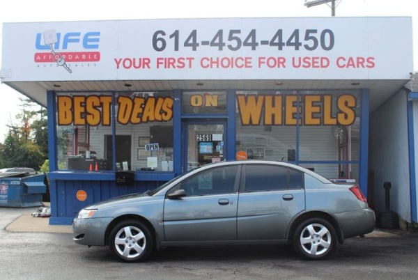 2007 Saturn Ion in Columbus, OH