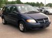 2002 Dodge Caravan SE FWD SWB for Sale in Spotsylvania, VA