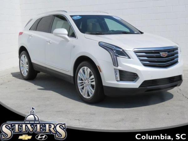 used cadillac xt5 for sale in columbia sc u s news world report. Black Bedroom Furniture Sets. Home Design Ideas