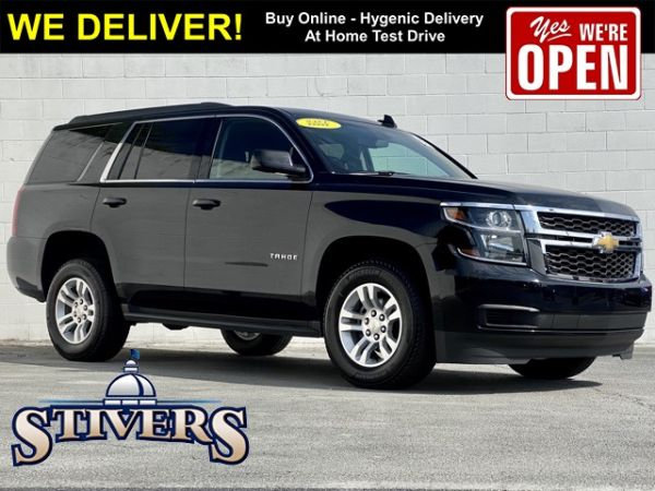 2017 Chevrolet Tahoe in Columbia, SC