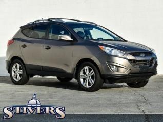 Hyundai Columbia Sc >> Used Hyundai Tucsons For Sale In Columbia Sc Truecar