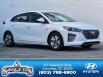 2020 Hyundai Ioniq Hybrid Blue for Sale in Columbia, SC