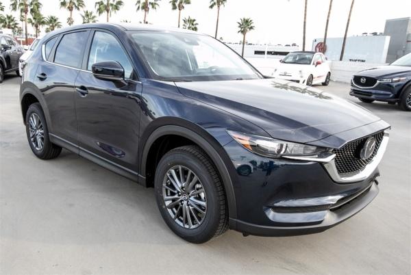 2019 Mazda CX-5 in Tustin, CA