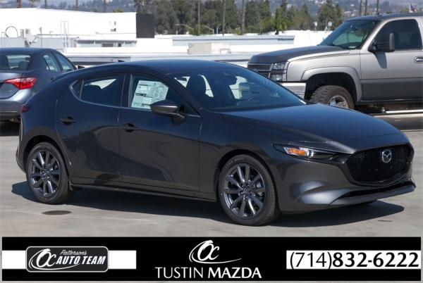 2020 Mazda Mazda3 in Tustin, CA
