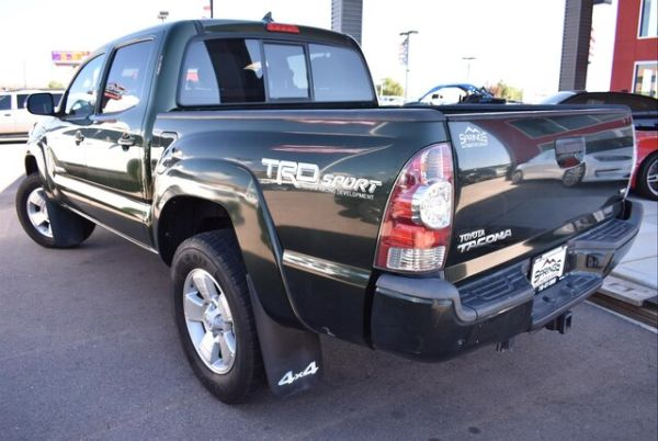 2014 Toyota Tacoma in Colorado Springs, CO