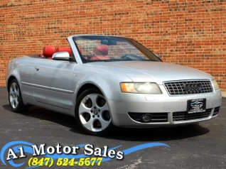 Used Audi S For Sale In Chicago IL Used S Listings In - Audi s4 for sale
