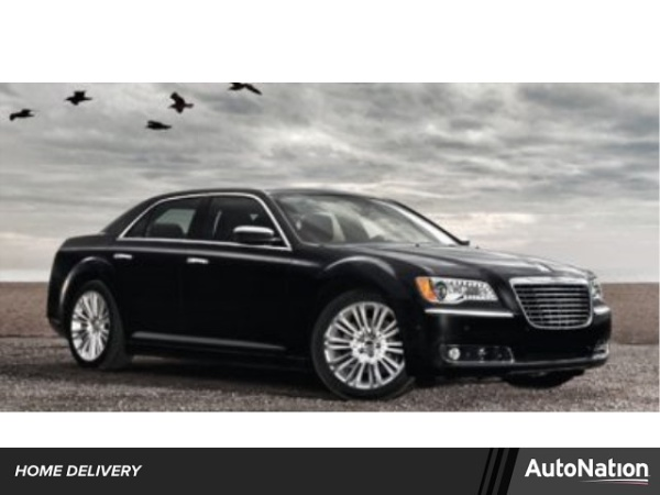 2014 Chrysler 300 in Phoenix, AZ