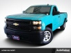 2015 Chevrolet Silverado 1500 Work Truck Regular Cab Long Box 2WD for Sale in Phoenix, AZ