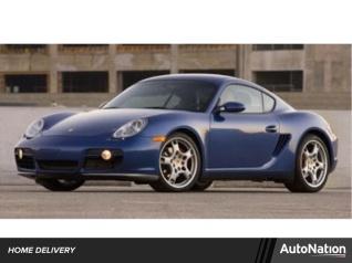 2007 Porsche Cayman Coupe For In Phoenix Az