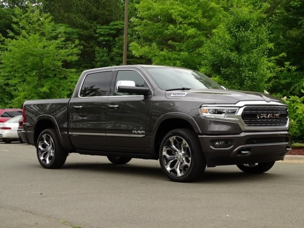 2019 Ram 1500 in Hillsborough, NC
