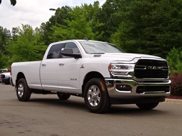 2019 Ram 2500 in Hillsborough, NC