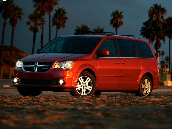 2019 Dodge Grand Caravan in Hillsborough, NC