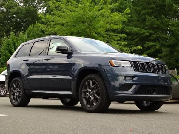 2019 Jeep Grand Cherokee in Hillsborough, NC