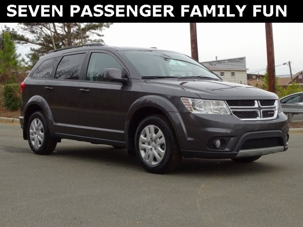 2019 Dodge Journey in Hillsborough, NC