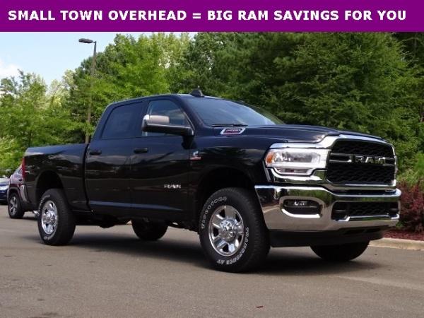 2019 Ram 2500 in Hillsborough, NC