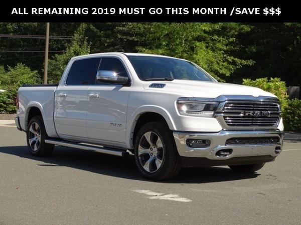 2019 Ram 1500 in Hillsborough, NC