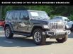 2018 Jeep Wrangler Unlimited Sahara (JL) for Sale in Hillsborough, NC