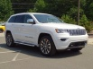 2018 Jeep Grand Cherokee Overland 4WD for Sale in Hillsborough, NC