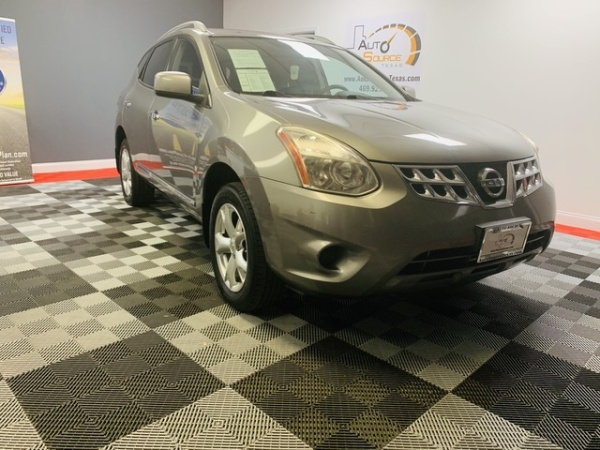 2011 Nissan Rogue in Plano, TX
