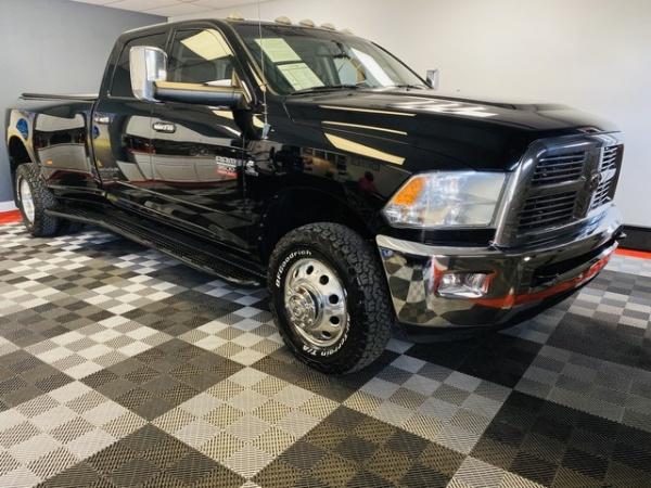2012 Ram 3500 in Plano, TX