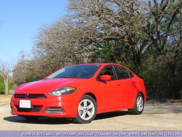 2016 Dodge Dart in Tyler, TX