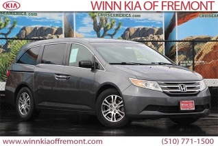 fef9d17322490e Used Honda Odyssey for Sale in Daly City