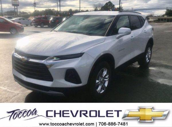 2020 Chevrolet Blazer in Toccoa, GA
