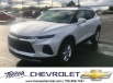 2020 Chevrolet Blazer 2.0T Leather FWD for Sale in Toccoa, GA
