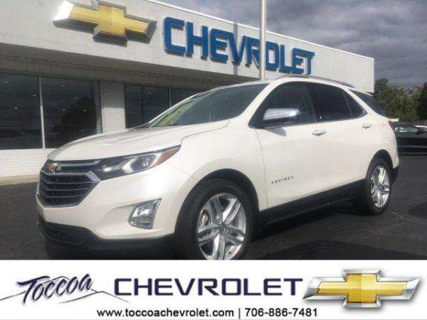 2019 Chevrolet Equinox in Toccoa, GA