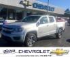2020 Chevrolet Colorado WT Crew Cab Short Box 2WD for Sale in Toccoa, GA