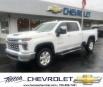 2020 Chevrolet Silverado 2500HD LTZ Crew Cab Standard Bed 4WD for Sale in Toccoa, GA