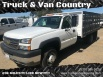 """2005 Chevrolet Silverado 3500 Chassis Cab WT Regular Cab 137.0"""" WB 60.4"""" CA 2WD for Sale in Shingle Springs, CA"""