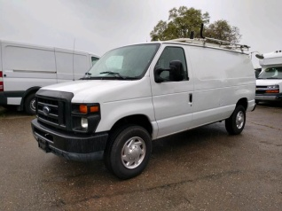 939106107c 2010 Ford Econoline Cargo Van E-250 Commercial for Sale in Shingle Springs