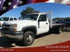 "2007 Chevrolet Silverado 3500 Classic WT Regular Cab 137.0"" WB 60.4"" CA 2WD for Sale in Shingle Springs, CA"
