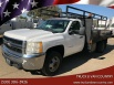 """2010 Chevrolet Silverado 3500HD Chassis Cab WT Regular Cab 161.5"""" WB 84.4"""" CA 2WD for Sale in Shingle Springs, CA"""