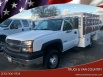 """2004 Chevrolet Silverado 3500 Chassis Cab Regular Cab 137.0"""" WB 60.4"""" CA 2WD for Sale in Shingle Springs, CA"""