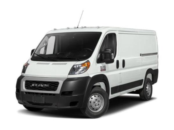 2020 Ram ProMaster Cargo Van
