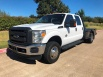 "2014 Ford Super Duty F-350 Chassis Cab XL Crew Cab 176"" 60"" CA DRW 4WD for Sale in Plano, TX"