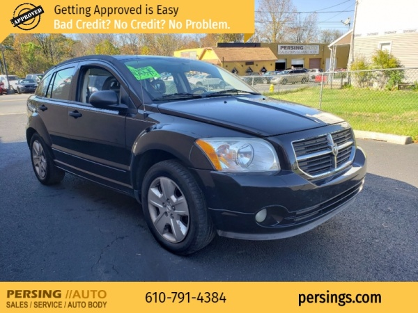 2007 Dodge Caliber in Allentown, PA