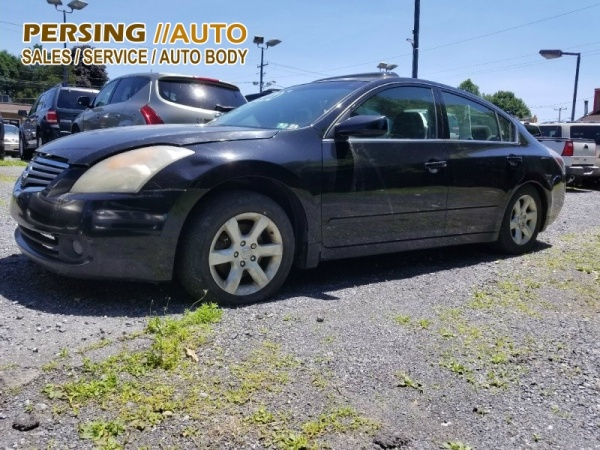 2007 nissan altima 2. 5 manual for sale in allentown, pa | truecar.