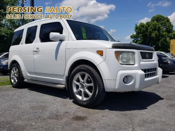Used honda element for sale in passaic nj u s news for Honda passaic nj