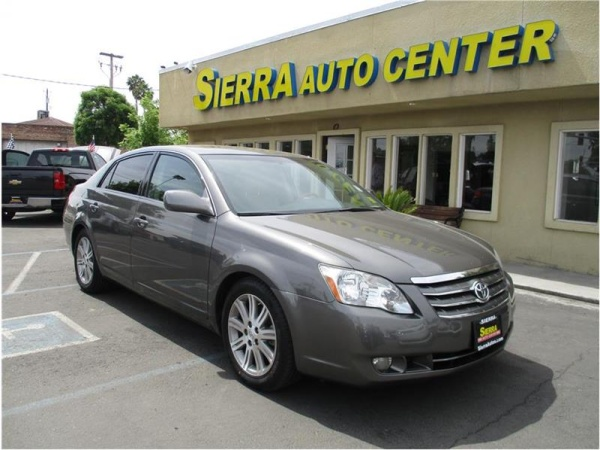 used toyota avalon for sale in fresno ca u s news world report. Black Bedroom Furniture Sets. Home Design Ideas