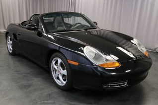 Porsches For Sale >> Used Porsches For Sale In Chicago Il Truecar